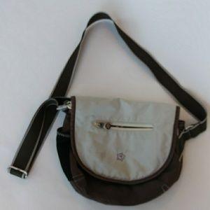 Sherpani Crossbody Bag